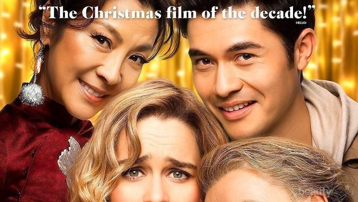 7 Rekomendasi Film Natal Terbaik, Ada Favorit Kamu?