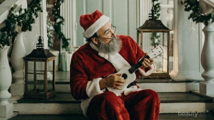 Di Indonesia Ternyata Ada Juga Lho Perayaan Natal yang Unik!