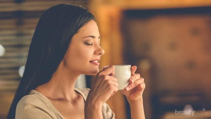 Musim Hujan,  Sambut dengan 5 Minuman Hangat yang Bisa Cegah Flu Datang!