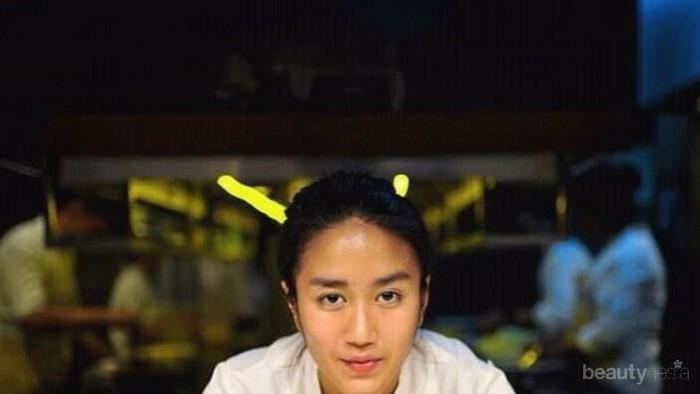 Terkenal setelah jadi Juri Master Chef, Ini Dia Potret Cantik Keseharian Renatta Moeloek!