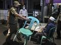 Langgar PSBB Berulang, Kafe di Jaksel Didenda Rp50 Juta