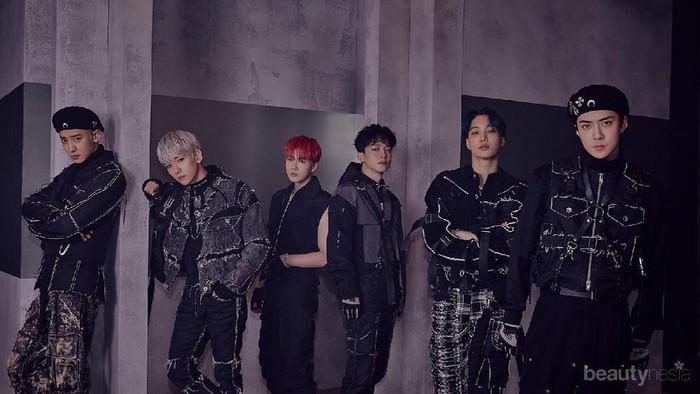 Baru Comeback Dengan 'Obsession', Dengarkan Juga 5 Lagu EXO yang Paling Hits Ini!