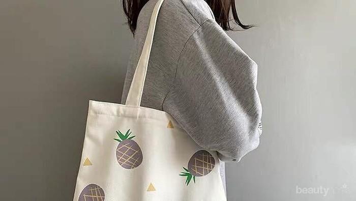 6 Rekomendasi Online Shop Jual Tote Bag Kece di Bawah 150 Ribu, Cocok Buat Mahasiswa!