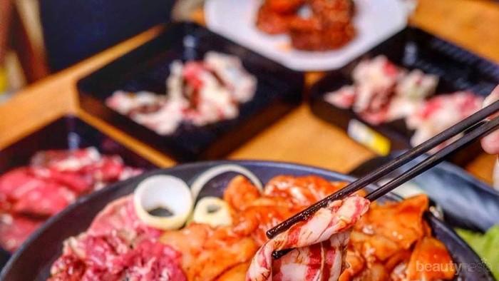 Rekomendasi Restoran All You Can Eat BBQ Korea Terenak dengan Harga 99 Ribu