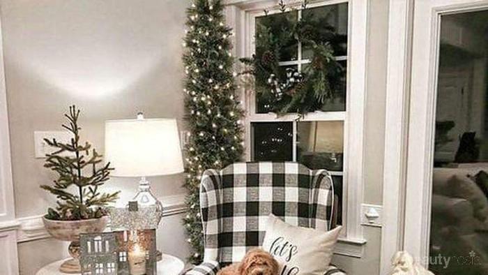Ingin Semakin Semarak di Hari Natal? Dekor Rumahmu dengan 7 Item Ini Yuk!