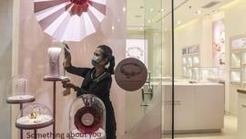 Wajah Muram Mal di Tengah HUT DKI, Tanpa Jakarta Great Sale