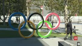 VIDEO: IOC Tegaskan Nama Olimpiade Tetap Tokyo 2020