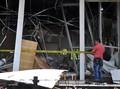 Ledakan Disebut Terjadi di Medan, Dua Luka