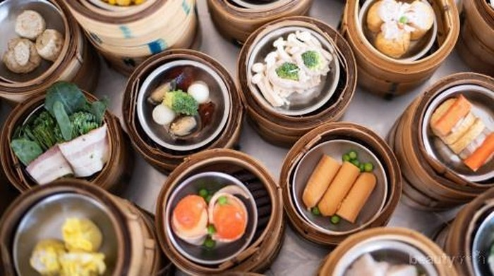Sebelum Ke Bandung, Wajib Tahu 5 Tempat Rekomendasi Makan Dimsum di Bandung!