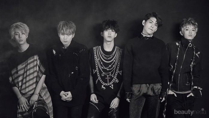 Yuk Kenalan sama Day6, Band Rock Korea yang Lagunya Cocok untuk Sobat Ambyar!