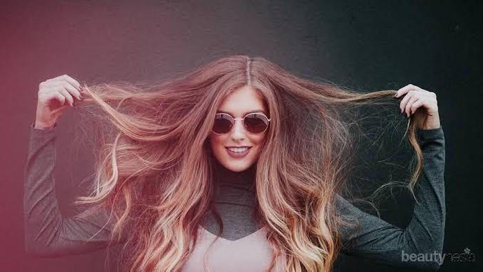 Supaya Rambut Cepat Panjang Alami, Lakukan 7 Kebiasaan Ini!
