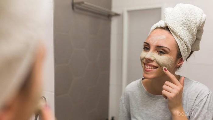 Lebih Praktis dan Hemat, Cobain Trend Capsule Mask yang Gemes Banget Ini yuk!