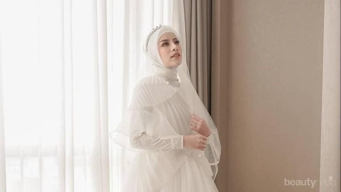 Butuh Inspirasi Gaun Pengantin Muslimah? Simak di Sini, Yuk!