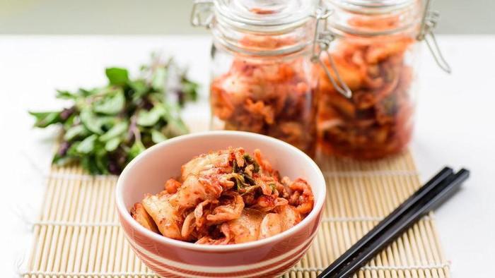 Rekomendasi Kimchi Korea yang Enak, Pasti Bikin Ketagihan!