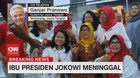 VIDEO - Ganjar: Saya Tahu Dekatnya Presiden Dengan Ibundanya