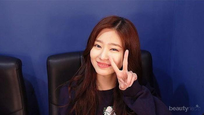 Potret Body Sempurna Kim Minjoo IZ*ONE yang Kejutkan Netizen