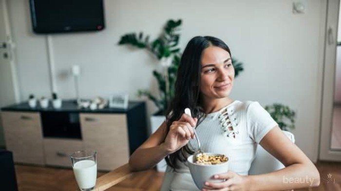 5 Makanan Rendah Kolestrol untuk Sarapan yang Wajib Kamu Coba!