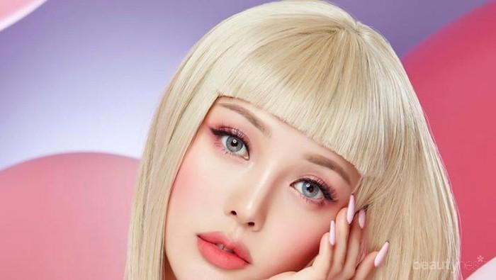 Ingin Tampil Cantik Bak Seleb Korea? Yuk Intip Tutorial 5 Beauty Vlogger Ini