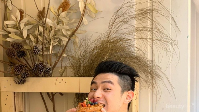 Nggak hanya Oppa Korea, 5 Chef Ganteng Ini Pesonanya Juga Luar Biasa Lho!