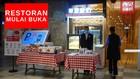 VIDEO: Restoran Mulai Buka DI Tiongkok