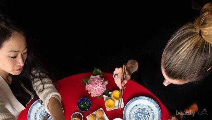 5 Makanan Khas Miliki Makna Khusus yang Disajikan saat Perayaan Cap Go Meh