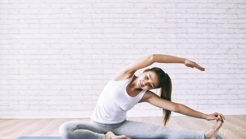 Resolusi Sehat di 2020, Rajin Olahraga Sederhana Ini di Rumah Yuk!