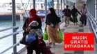 VIDEO: Lebaran 2020 Tidak Ada Mudik Gratis
