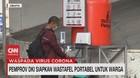 VIDEO: Pemprov DKI Siapkan Wastafel Portabel Untuk Warga