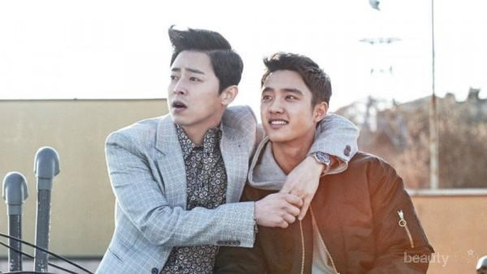 Bikin Banjir Air Mata, 7 Drama Korea ini Cocok Buat Pecinta Drakor!