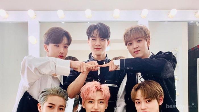 Ngefans Sama NCT Dream? Intip Dulu Profil dari 6 Member Gemesin Ini!