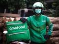 GrabFood Bagi Makanan untuk Tenaga Kesehatan Tangani Corona