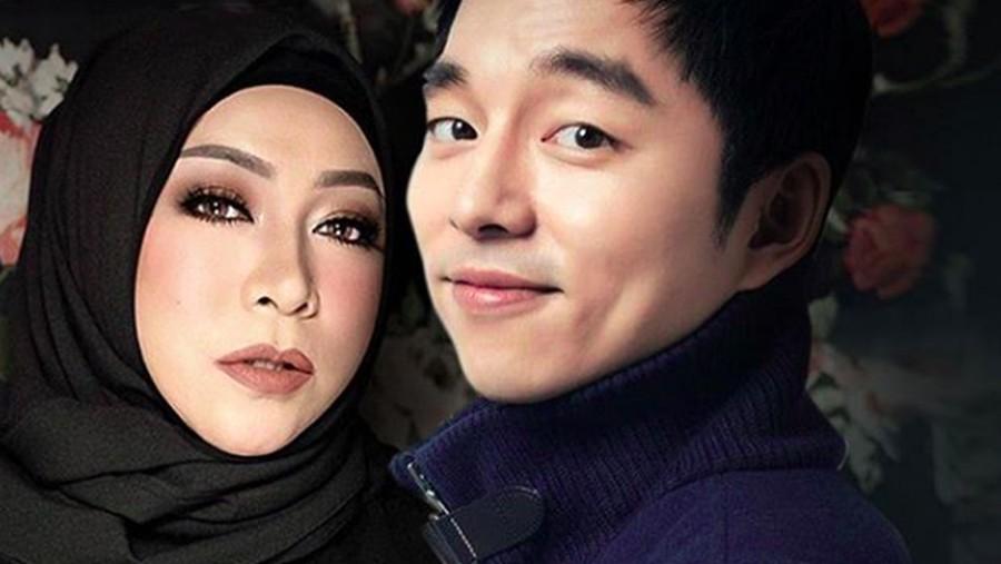 5 Artis Nonton Drama Korea Saat Isolasi Diri, Yuni Shara hingga Melly Goeslaw