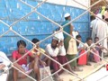 VIDEO: Virus Corona Picu Kekhawatiran di Kamp Rohingya