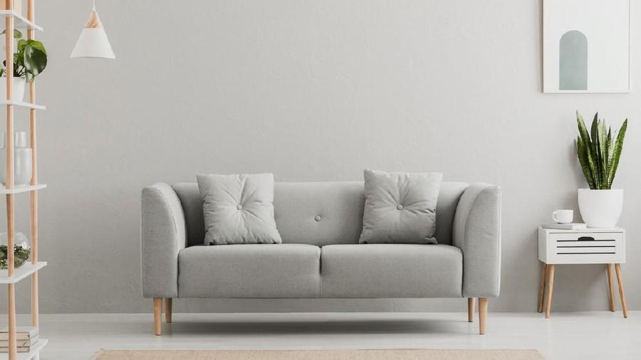 3 Jenis Sofa yang Cocok Dipakai di Rumah Minimalis