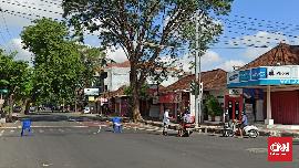Gubernur Bali Minta Warga di Rumah Usai Nyepi, Jalan Ditutup