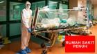 VIDEO: Baru Dibuka, Rumah Sakit di Roma Penuh Pasien Corona