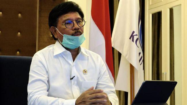 Menkominfo soal Blokir Internet di Papua: Infrastr