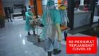 Video: 50 Tenaga Medis Terpapar COvid-19, 2 Meninggal Dunia