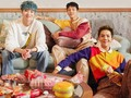 WINNER Rilis Video Musik ala Sitkom, Hold