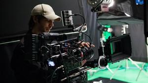 Serikat Aktor AS Beri Izin Produksi Film Soal Corona