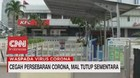 VIDEO: Cegah Persebaran Corona, Mal Tutup Sementara