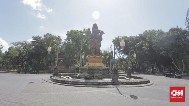 Denpasar, Kabupaten Jembrana, Kabupaten Badung di Bali menambah jumlah wilayah transmisi lokal penyebaran virus corona menjadi 31 wilayah di seluruh Indonesia.