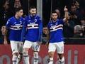Pemain Liga Italia Paling Banyak Terinfeksi Virus Corona