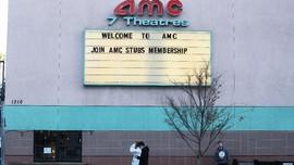 Paceklik Film Baru, Bioskop Amerika Pangkas Jam Operasional