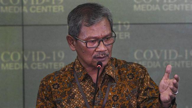 Kasus positif Corona di Indonesia, per Selasa (7/4), mencapai 2.738 orang, dengan jumlah korban meninggal 221 jiwa, dan yang sembuh 204 orang.