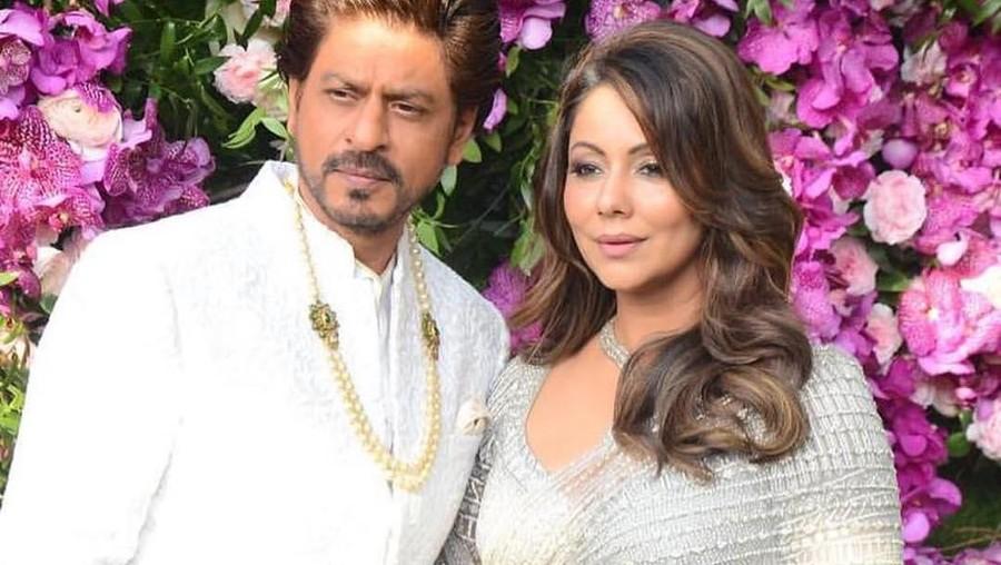 Sosok Istri Shah Rukh Khan, Inspiratif & Wanita Paling Berpengaruh di India