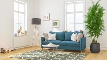7 Tips Menata Ruang Tamu Kecil Rumah Minimalis Dari Para Ahli