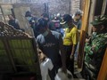 4 Terduga Teroris Ditangkap di Jawa Tengah Anggota JAD