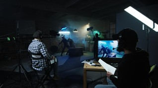 Produksi Film Korea Merosot 22 Persen karena Corona