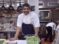 Top Chef Master AS Meninggal Karena Virus Corona